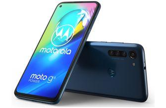 Beste budget smartphone Motorola Moto G8 Power