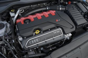 Audi, Brandstofmotor. benzinemotor, dieselmotor, verbrandingsmotor, EV, elektrische auto