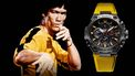 horloge, MRG-G2000BL-9A, casio g-shock, mr-g, bruce lee