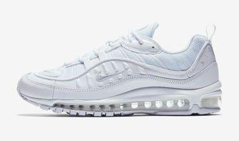 air max 98, Nike sneakers, korting, online sale