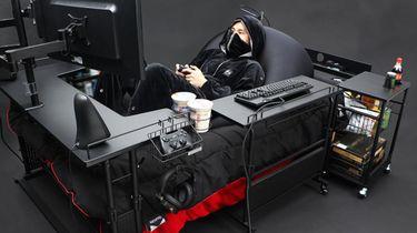 Bauhutte Gaming