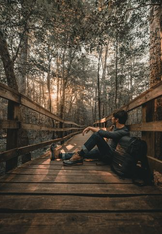 Congaree National Park, onbekende, nationale parken, amerika