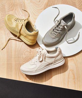 everlane, sneakers, duurzaam, stijlvol, tread, trainers