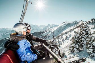Korte wintersportvakantie in Oostenrijk