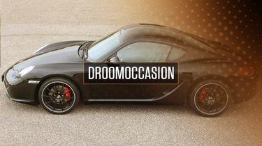 droom occasion, Porsche Cayman S PDK, tweedehands