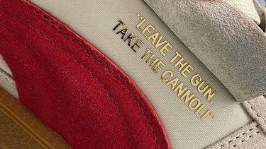 puma x the godfather, sneakers, week 32, nieuwe releases