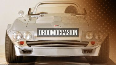 tweedehands, corvette grand sport, fast & furious, occasion