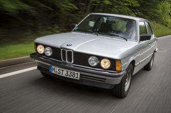 BMW, 3 serie, E21, , Elon, Musk, Tesla