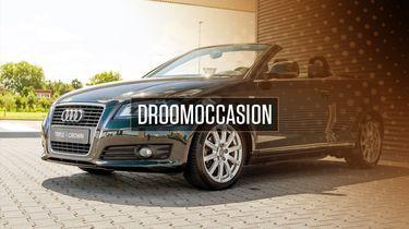 Tweedehands Audi A3 cabrio
