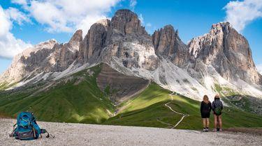 wandelen, italië, actieve vakantie, zomervakantie, tips, bergen