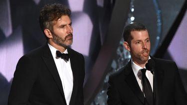 David Benioff en D.B. Weiss Star Wars Game of Thrones Netflix