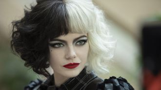 Emma Stone is Disney's Joker in Cruella en Twitter gaat los
