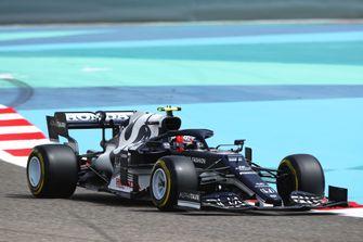 Scuderia AlphaTauri, Formule 1, F1, Bahrein