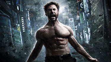 Hugh Jackman Wolverine Marvel
