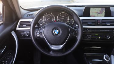 BMW, 3 serie 320i executive, tweedehands, occasion