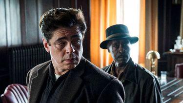 No Sudden Move HBO Max Warner Bros.