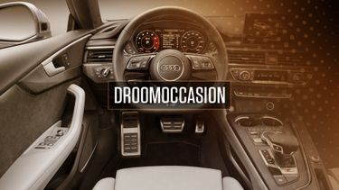 0, tweedehands Audi RS5 Coupe, occasion
