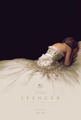 Kristen Stewart is prinses Diana in eerste trailer voor emotionele film
