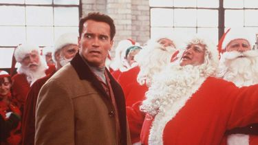 jingle all the way, arnold schwarzenegger, 90s films, kerstvakantie