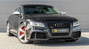 occasion, tweedehands audi rs5