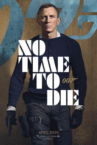 trui, sweater, commando, james bond, daniel craig, no time to die