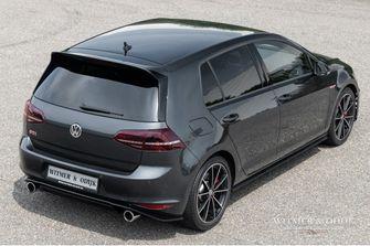 Tweedehands Volkswagen Golf GTI Clubsport 2016 occasion