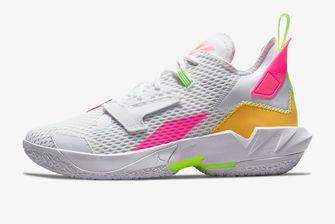 Jordan 'Why Not_'Zer0.4, sneakers