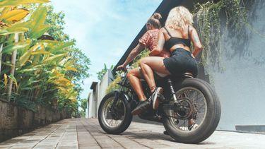 betaalbare custom bikes, kawasaki, bmw, honda