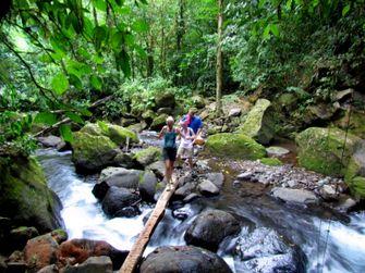 Miravalles Volcano National Park, nationale parken, costa rica