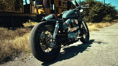 stijlvolle, scherp geprijsde, custom bikes
