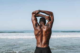 focus trainen afvallen en spiermassa