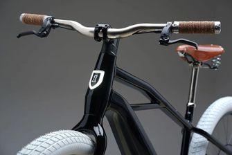 harley-davidson, serial 1, e-bike, elektrische fiets