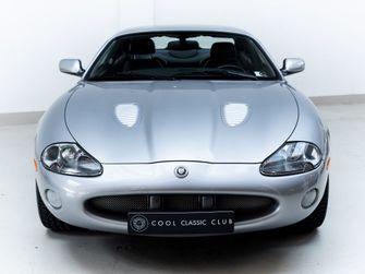 Tweedehands Jaguar XKR Silverstone occasion