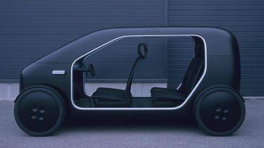 biomega sin, betaalbare elektrische auto