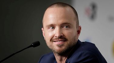 aaron paul, manners, interview, breaking bad, The Parts You Lose