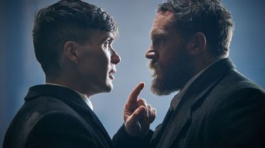 Peaky Blinders Tom Hardy James Bond