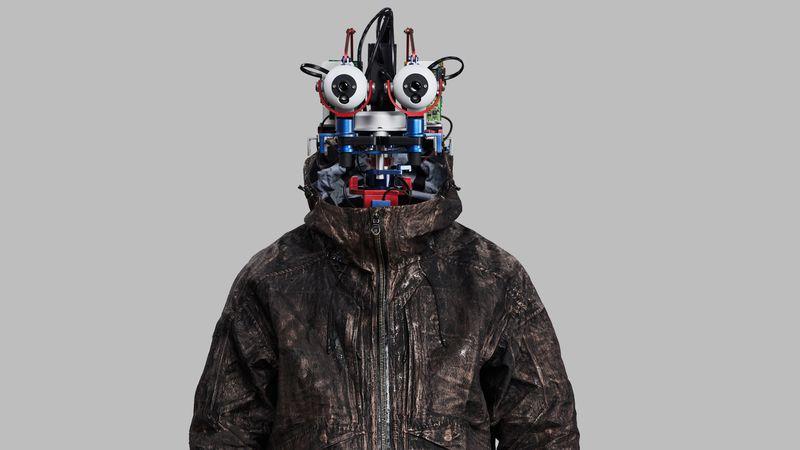 full metal jacket, vollebak, Virus dodende jas, koper, uitvinding van het jaar 2020