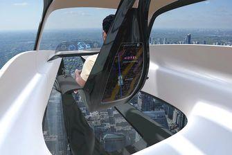 Door NASA bekroonde vliegende Tesla-killer staat in 2026 in je garage