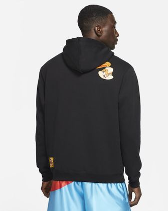 tune squad, nike x space jame, sneakers, collectie