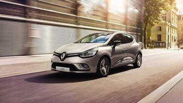 Tweedehands Renault Clio kopen