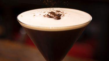 koffie, cocktails