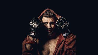 UFC Jiri Prochazka