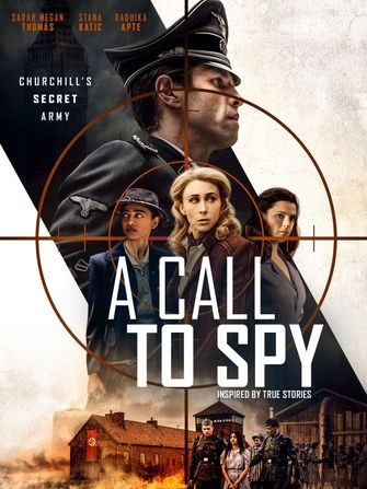 Netflix dropt waargebeurde oorlogsfilm over geheime leger Churchill