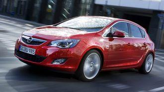 Tweedehands Opel Astra kopen