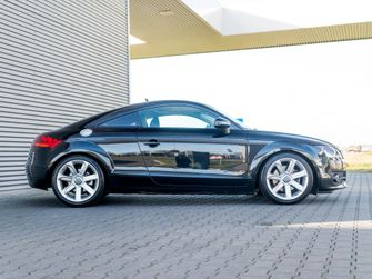 Tweedehands Audi TT 2007 occasion