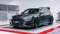 De ultieme stationwagen de Audi ABT RS 6-R