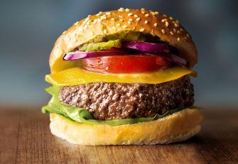 mosa meat, burger, leonardo dicaprio, investeren, nederlands bedrijf, kweekvlees, hamburger