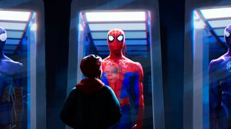 Spider-Man Marvel sony