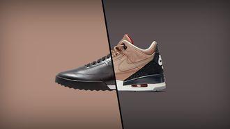 Sneaker kalender: Sneakers van Nike en Hugo Boss