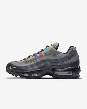 Nike Air Max 95 EOI, week 9, nieuwe sneakers, releases